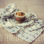 Muffin con farina di segale e luppolo selvatico