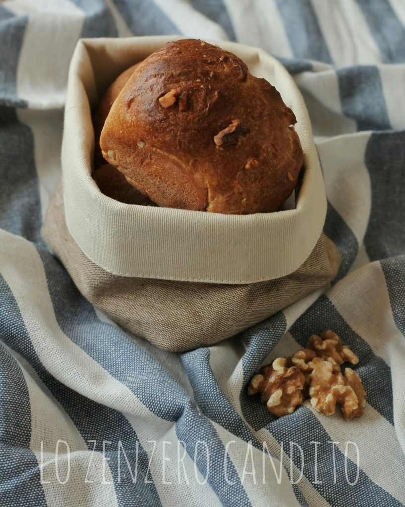 Pane dolce del pellegrino