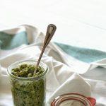 Salsa verde a modo mio