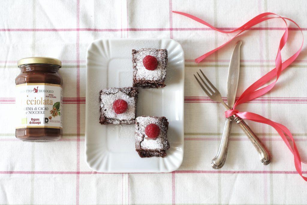 Brownies facilissimi