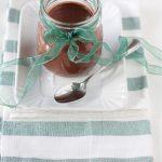 Crema spalmabile arancia e cioccolato fondente