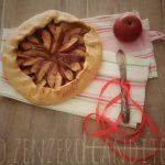 Galette con le mele