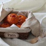 Muffin N'duja e Asiago
