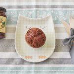 Muffin Nocciolata e mou
