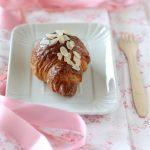 Croissant sfogliati alla francese