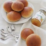Brioche all'acqua