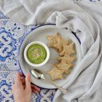 Hummus Verde
