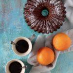 Morbidosa arancia e cioccolato